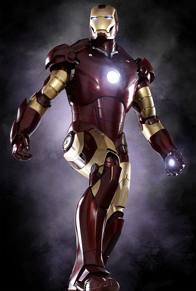 Quanto costa l'armatura di Iron man?