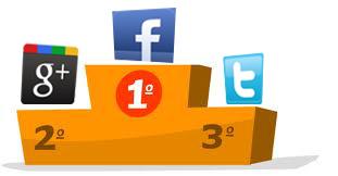 Utenti che fanno numero – Google+