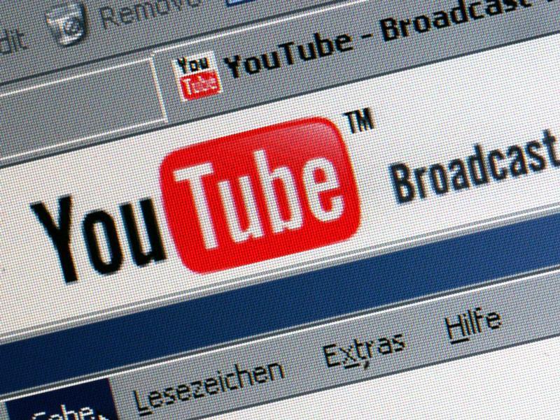 YouTube a pagamento!