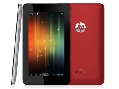 HP e il tablet economico