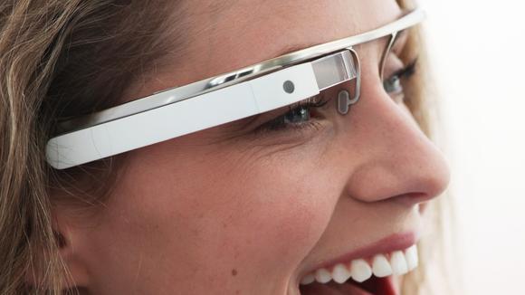 Google Glass – Via agli ordini!