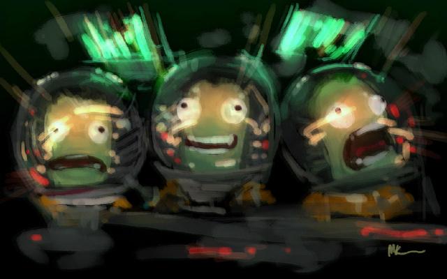 Kerbel Space Program