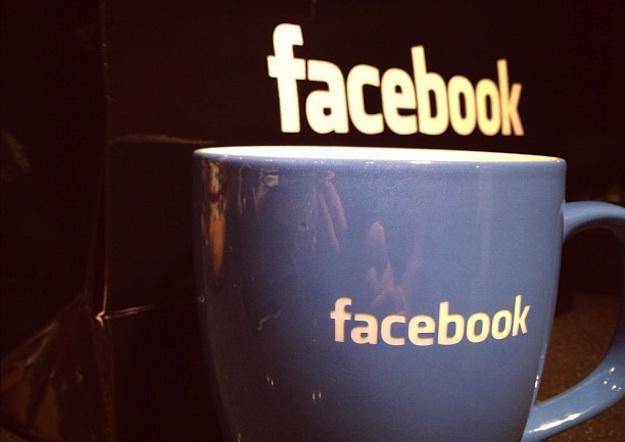 Facebook Social Video.