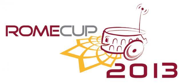 RomeCup 2013 – Il mondo Robot