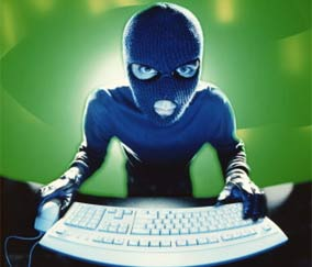 Cyber-terrorismo spaziale