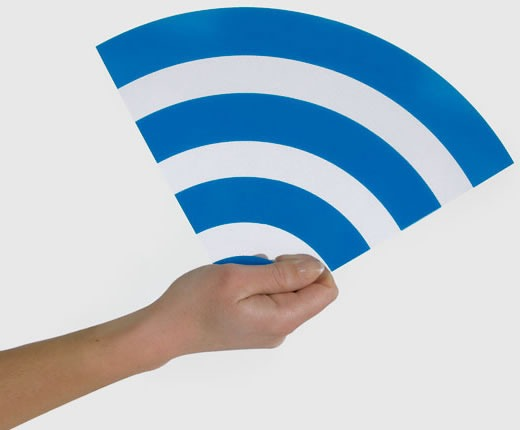 Wi-fi su tutto il territorio italiano!