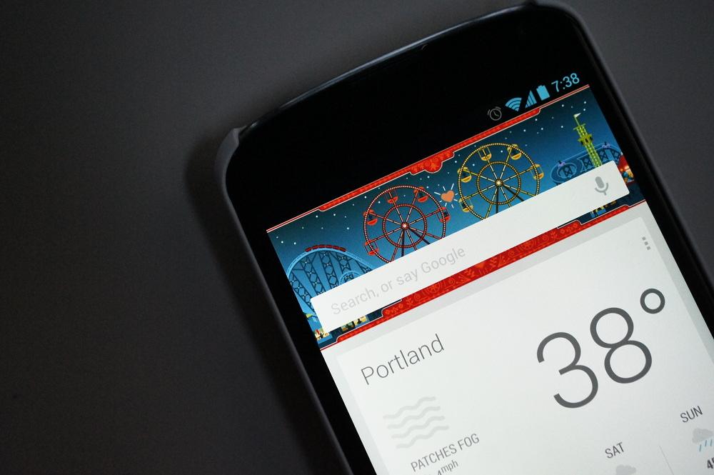 Google Now – Grandi promesse