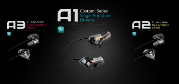 Le auricolari su misura – La musica a portata di orecchio
