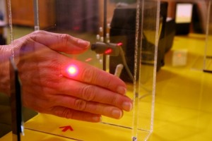 La comunicazione veloce come un laser