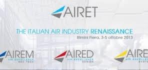 AIRET – L' industria Aeronautica
