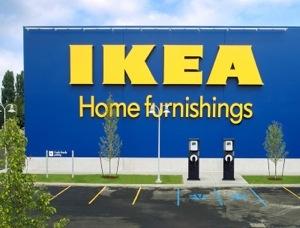 Ikea venderà pannelli fotovoltaici
