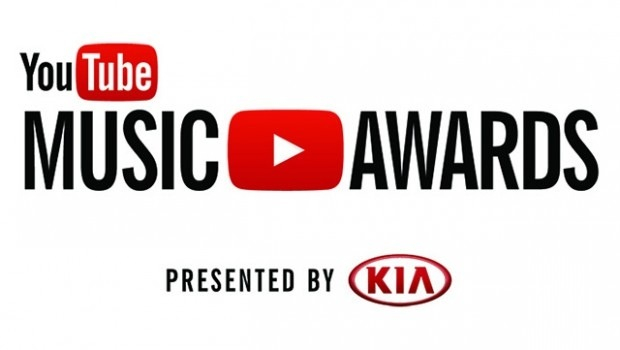 Youtube Music Awards – La prima edizione