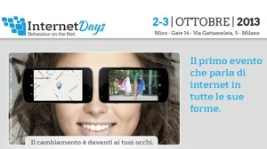 Internet Days – L' Innovation Gallery