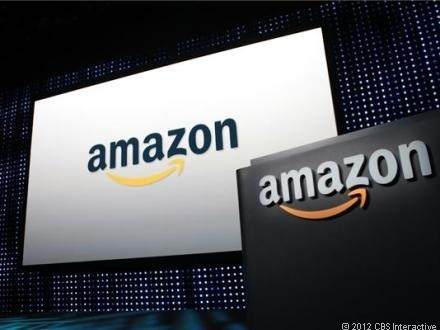Firetube – Nuova registrazione di Amazon