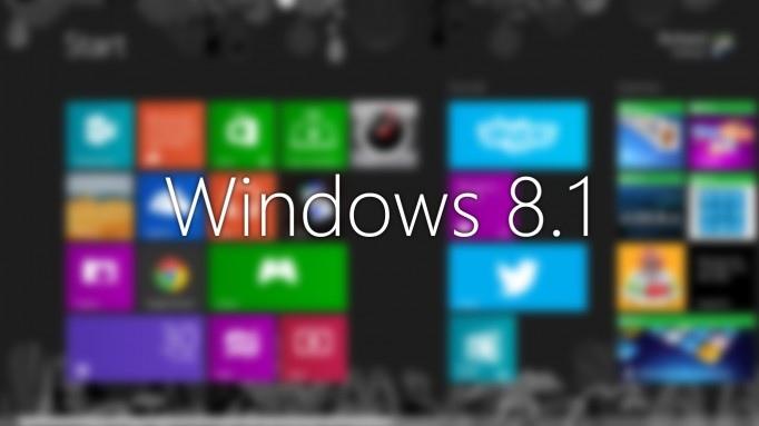 Windows 8.1 – Inzia il conto alla rovescia