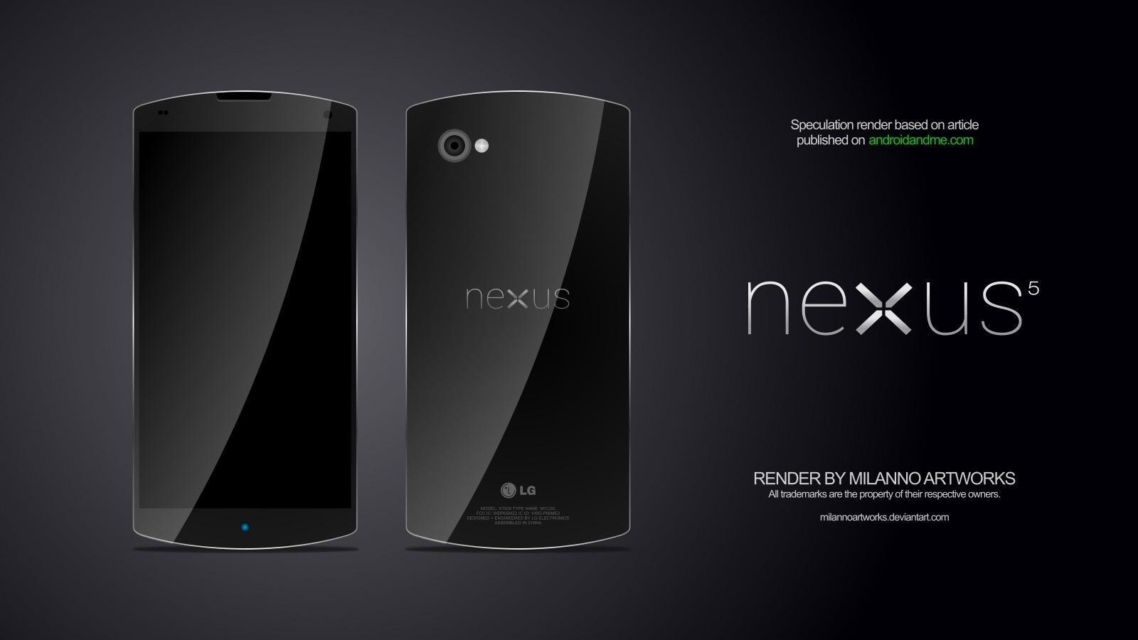 Nexus 5 – Arriva listino prezzi
