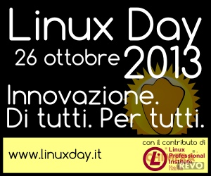 Linux day Napoli 2013
