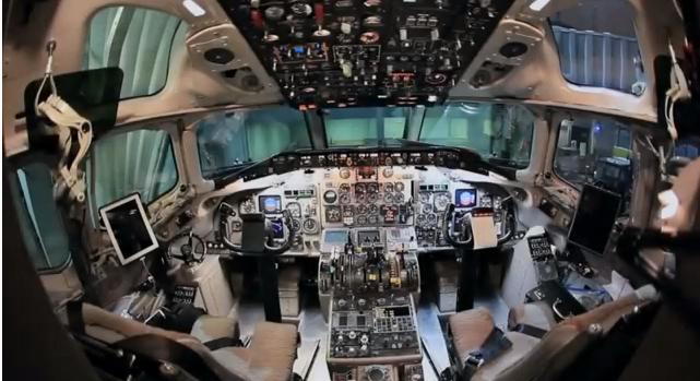 Allarme della FAA – Aerei in pericolo