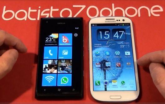 Nokia regala Lumia in cambio di S4