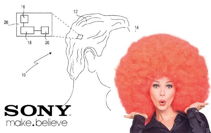 Sony e la tecnologia indossabile