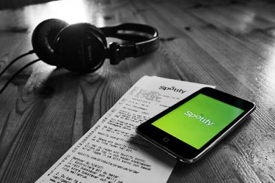 Music for everyone – Spotify