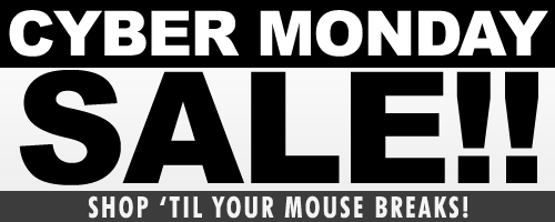Cyber Monday – Lunedi da saldi