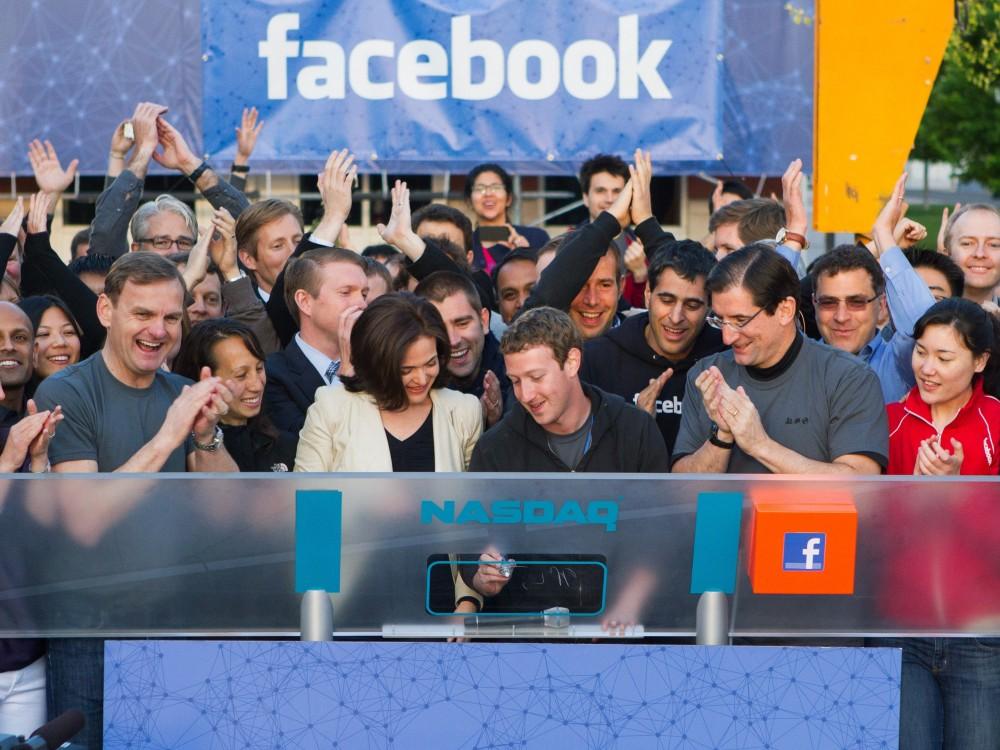 Facebook – La class action