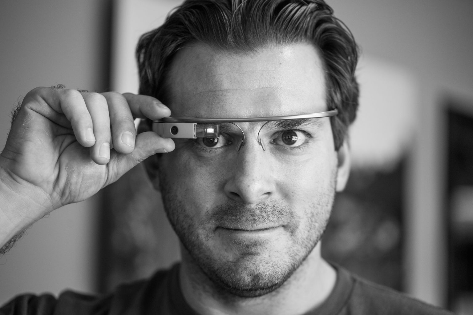Google Glass – Lenti Graduate