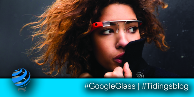 L'intervento dell'FBI contro i Google Glass in un cinema