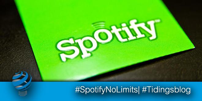 Spotify senza limiti