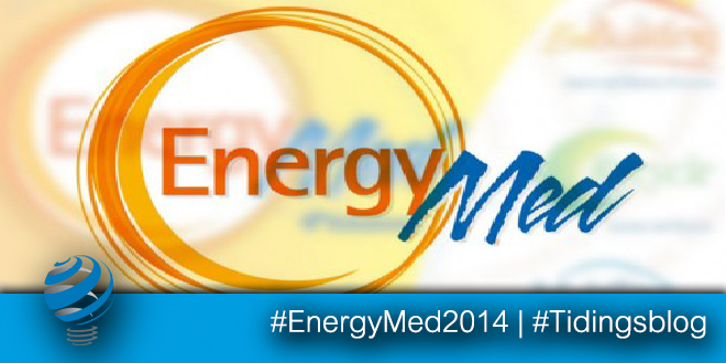 Energy Med 2014 – La fiera del Green Energy