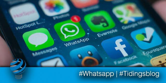 Il declino di Whatsapp