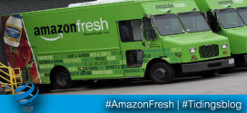 Amazon Fresh – La spesa a domicilio