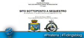 Chiusi 46 siti di streaming pirata