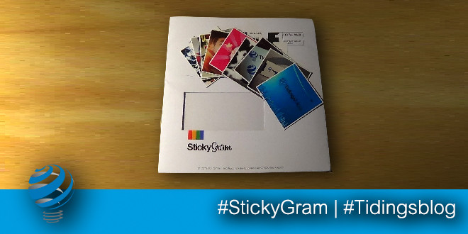 Recensione – StickyGram Photo Magnetics