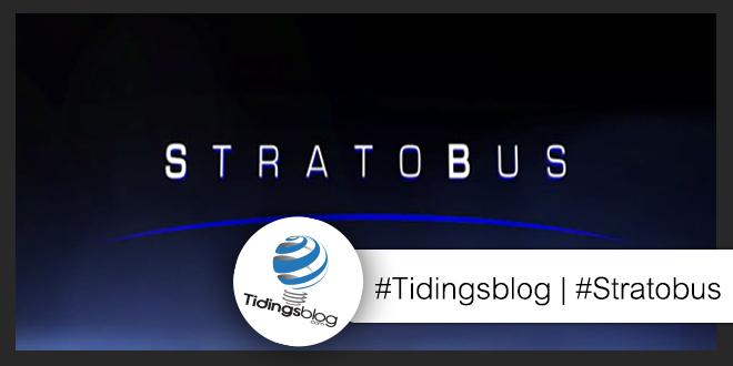Stratobus il dirigibile nella Stratosfera