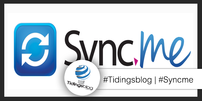 Sync.me – Contact Synchronization