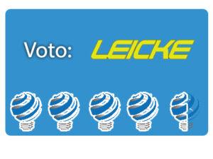 votazione leicke