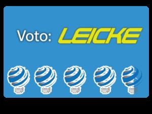 votazione custodia leicke