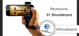 S1 Smartphone Rig Shoulderpod: Recensione