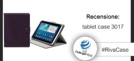 Tablet Case RivaCase: Recensione