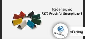 F370 Pouch Freitag: Recensione