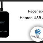 Hebron USB 3.0 Hub