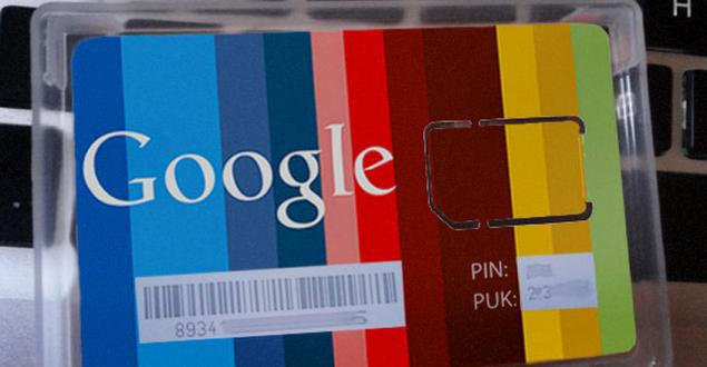 Google operatore telefonico low cost?