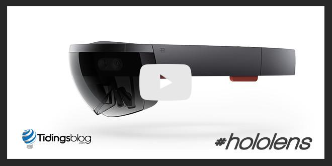 Microsoft's HoloLens: Il futuro del PC