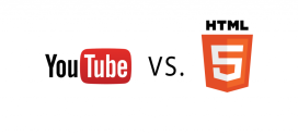 YouTube passa all'HTML 5