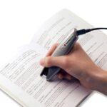 penna scanner
