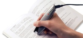 Penna scanner: l'arma segreta di ogni studente