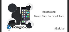 manna case leicke for smartphone