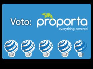 votazione proporta